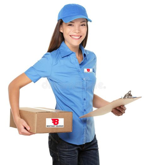 Knowledgeable Reliable Couriers