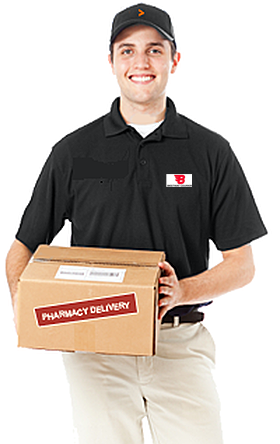 Medical Couriers Miami